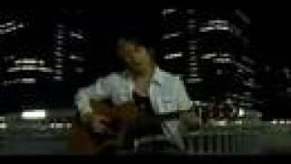 """tears"" PV by Konagawa Takahiro in 2006."
