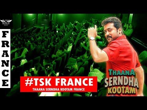#TSKFRANCE - Thaanaa Serndha Koottam Public Opinion France