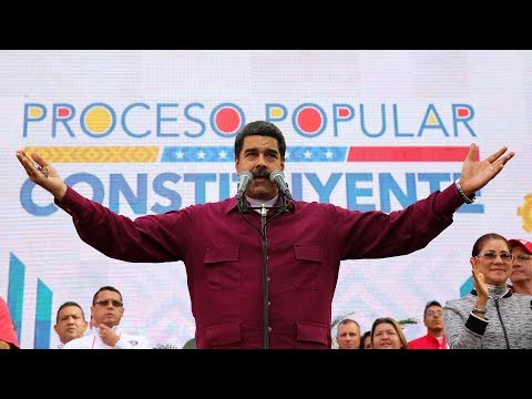Why Socialism Keeps Winning in Venezuela