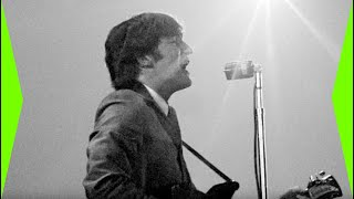 ANYTIME AT ALL Beatles Isolated Vocal Track