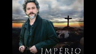Novela Imperio Internacional Cd completo