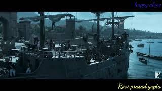 Thags of Hindostan-official Trailer Amitabh Bachchan↕Amir khan↕Katrina kaif↕Fatima...
