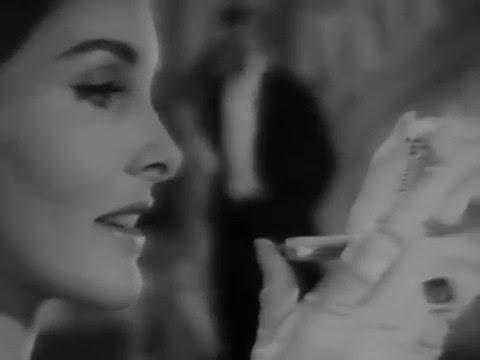 Barbara Britton–Revlon Petite Compact, 1960 TV Commercial