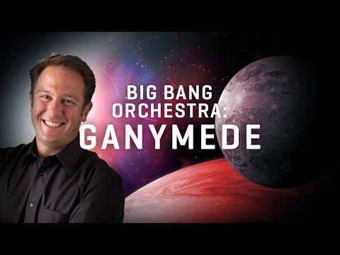 VSL Big Bang Orchestra Ganymede - Introduction