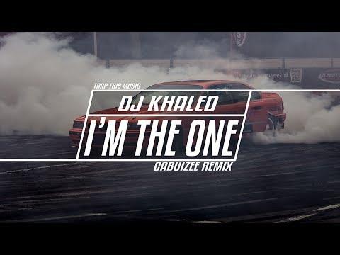 DJ Khaled - I'm the One ft. Justin Bieber, Quavo, Chance the Rapper, Lil Wayne (Cabuizee Remix)