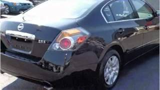 2012 Nissan Altima Used Cars Laurel MD
