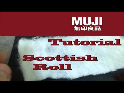 [Tutorial] Muji! Spettacolare se utilizzato in Scottish Roll