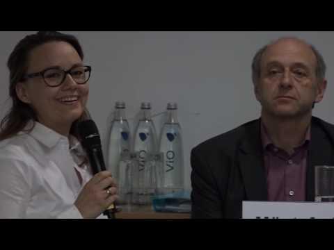 #ec16berlin: European culture policy and successful democracy in Europe