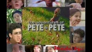 Las aventuras de pete & pete - You painted my world