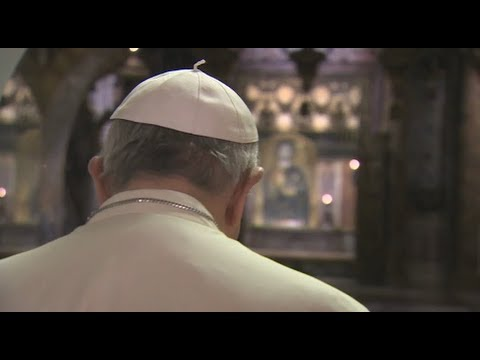 Pope laments over the attacks in Barcelona and prays for the victims
