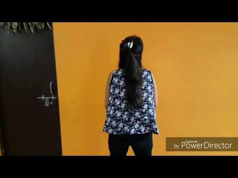 Dilbar  solo dance by divya agarwal Choreographed by ankit sen chhaniwal