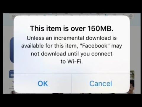 حل مشكلة عدم فتح التطبيق في الايفون | FunnyCat TV