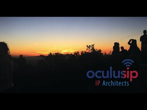 Oculus IP Super Blue Moon Hike