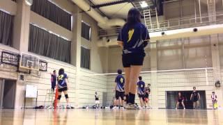 2013/5/11 第1回CELICUP 決勝トーナメント 決勝 vs スコーピオンズ 22-2...