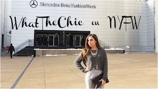 What The Chic en NYFW Thumbnail