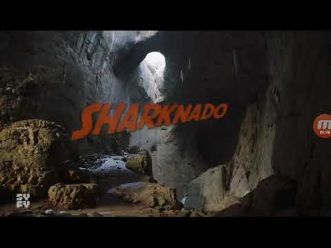 Download New movie update sharknado 5