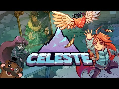 Baer Plays Celeste (Ep. 1)