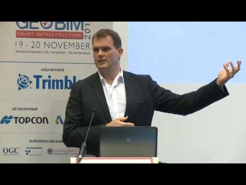 Pontus Bengtson - BIM for Infrastructure in Sweden