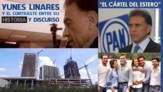 Involucran a Mancera en negocio inmobiliario del hijo de Yunes Linares en la CDMX