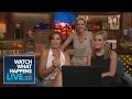RHONY's Sonja Morgan, Dorinda Medley, & Countess Luann React to 'Girl Code' - WWHL
