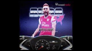 🕹 PRESS START | Aubameyang's 50 goals for Arsenal