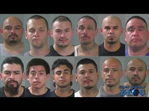12 gang members indicted for Canyon County Jail riot (Idaho)