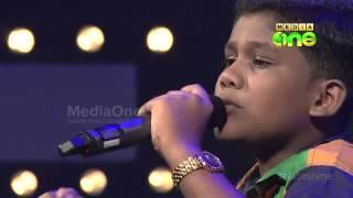 Manassil Iblees Kadakkum Neram - Badusha - Pathinalam Ravu - Mappila Songs