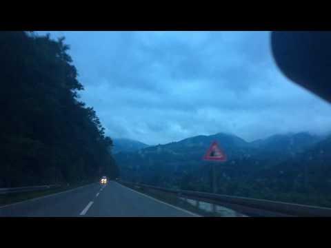 Serbien grosse berge - Serbien must see - mountain serbia