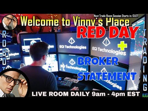 ▪LIVE TRADE ROOM ▪ BEST STRATEGIES   FUTURES   FOREX   EMINI   LEARN TO DAY TRADE