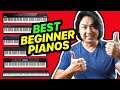 6 Best Beginner Pianos under $500 for X'mas 2020 - What Makes a Good Beginner Piano Keyboard?