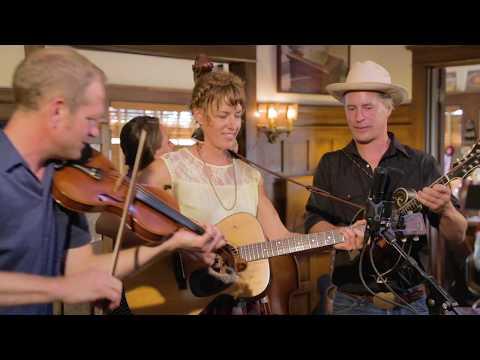 Foghorn Stringband - Complete Concert Film: Set One