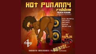 Hot Punanny Riddim Instrumental