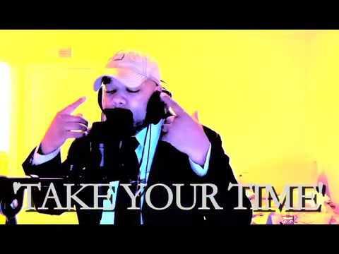 SAM HUNT 'TAKE YOUR TIME' (Jayen Ackins)