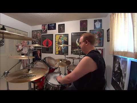 WILDES - Ghost - DRUM COVER / The Drum Show