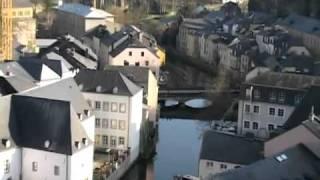 Luxemburgo é um pequeno país da Europa Ocidental - 1