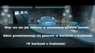 Fisz - Czerwona sukienka (version MSP by awesome40)
