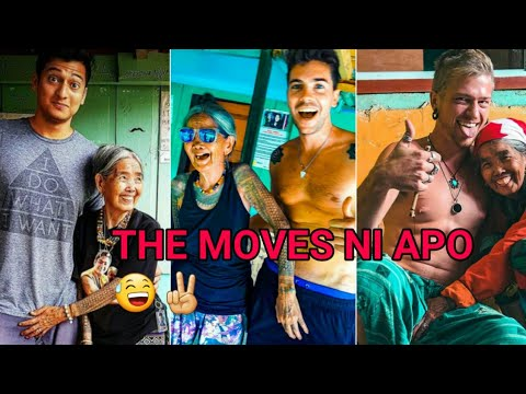 Apo Whang-Od Dakma - Grab Naughty Moments | Hipuan With Boys Part 2