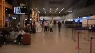 INTERNATIONAL AIRPORT CLUJ NAPOCA ROMANIA