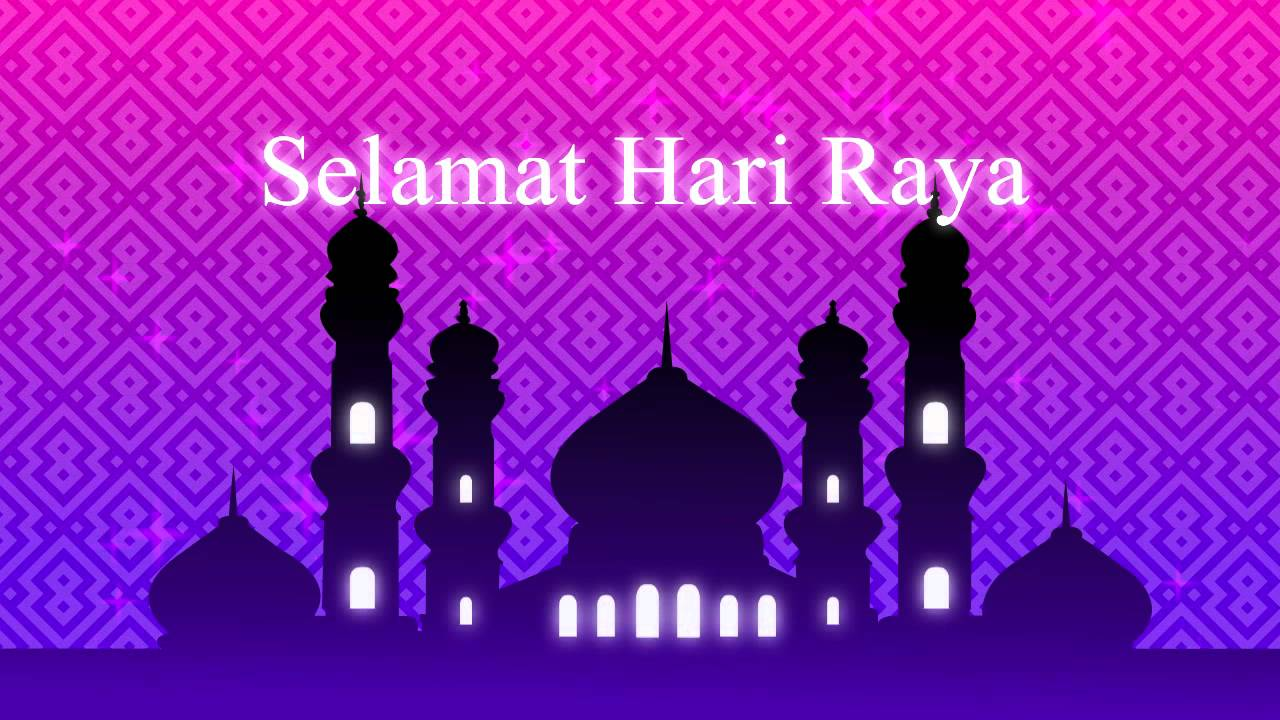 Mp Hari Raya 2011 Ecard Youtube