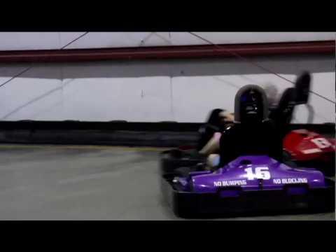 Granny Grand Prix On The Preston And Steve Show On 93 3 Wmmr Youtube