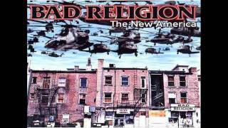 Bad Religion - 1000 Memories - The New America