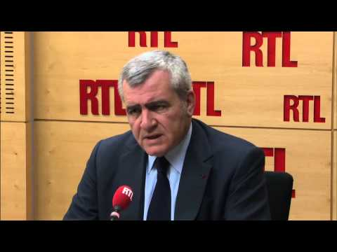 Me Thierry Herzog : Une instruction vraiment à charge et à décharge ? - RTL - RTL