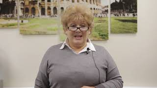 Отзыв об обучении в АНО ДПО ЦПКПП Азимова Валентина Федоровна