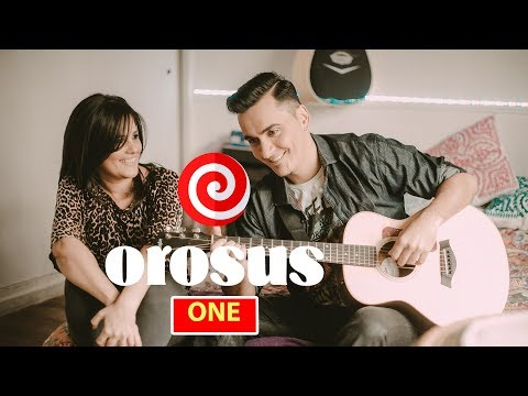 U2 Ft Mary J Blige - One | Cover By Orosus