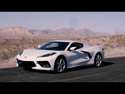 2020 Chevrolet Corvette Stingray Review — Cars.com