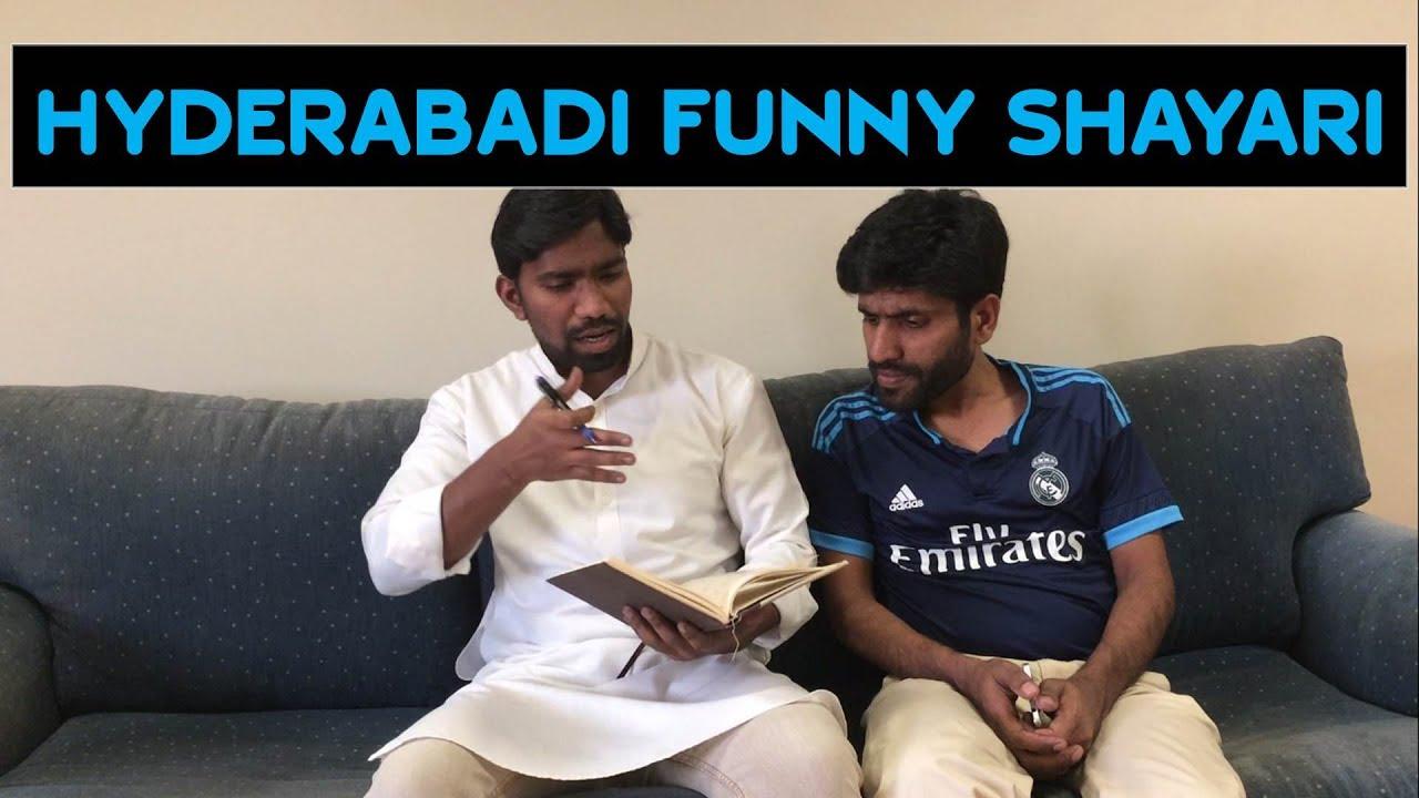 reebok shoes hyderabadi comedy mushaira video