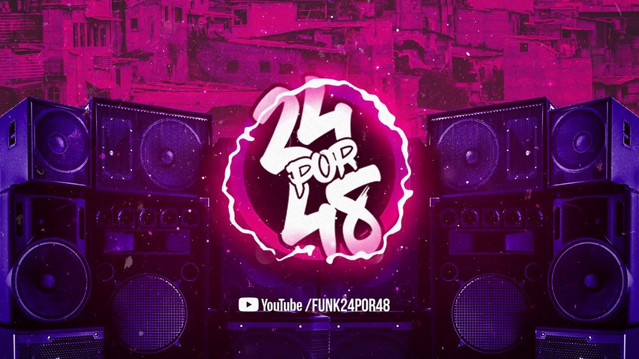 FUNK RAVE LAMBADA - DA UMA CAVALGADA vs VAI LUAN - DJ GBR, MC Livinho e MC Moana (LeoMinas e ViniDJ)