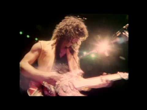 "Van Halen - ""Dance The Night Away"" (Official Music Video)"