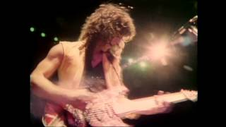 "Van Halen - ""Dance The Night Away"" (Official Music Video)"