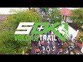 50K VolcanTrail 2017 - Colima, Mexico
